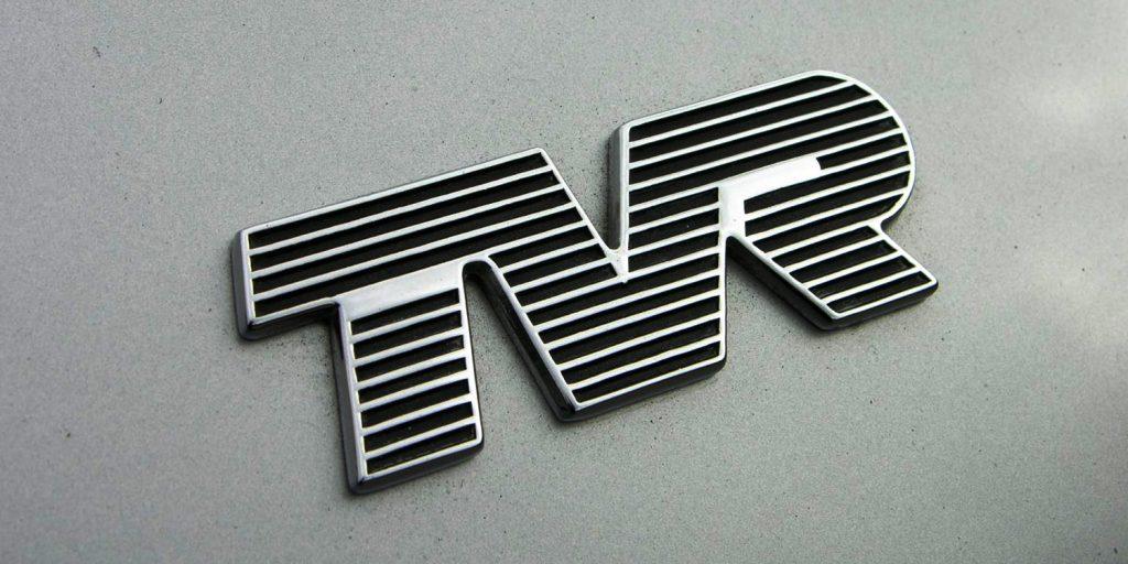 TVR, TVR_history; Historia_TVR; TVR_Logo; TVR_Symbol