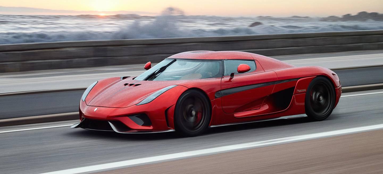 Regera; Transmisión; Direct_Drive; KDD; Transmission; Koenigsegg