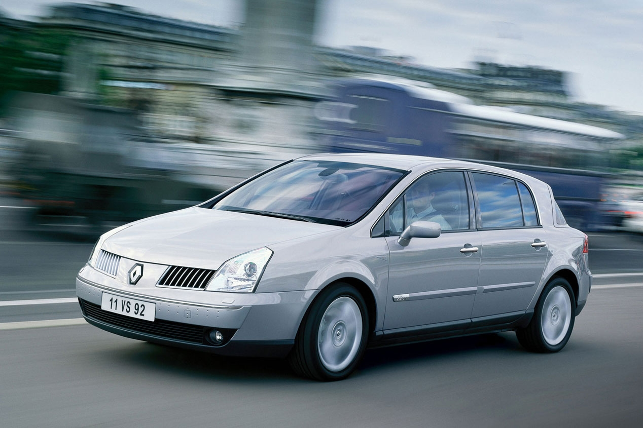 Vel_Satis; Renault; Fracaso;