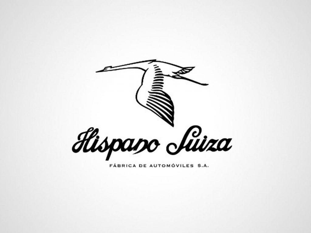 Hispano_Suiza; Logo; Deportivos