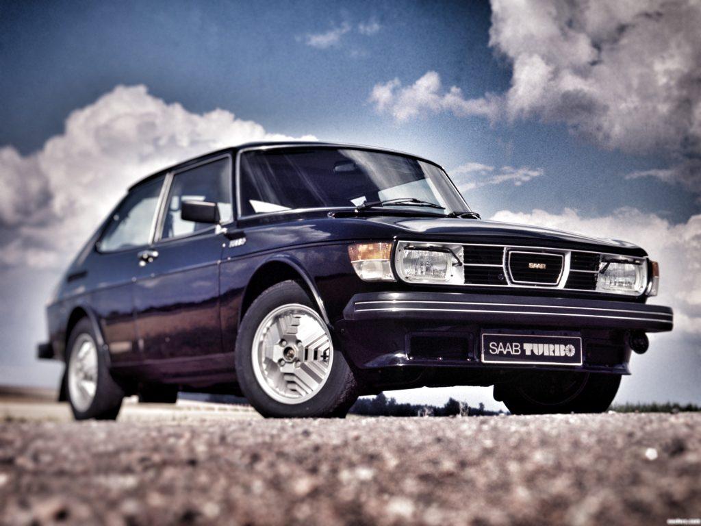 Saab_99_Turbo Historia_de_Saab