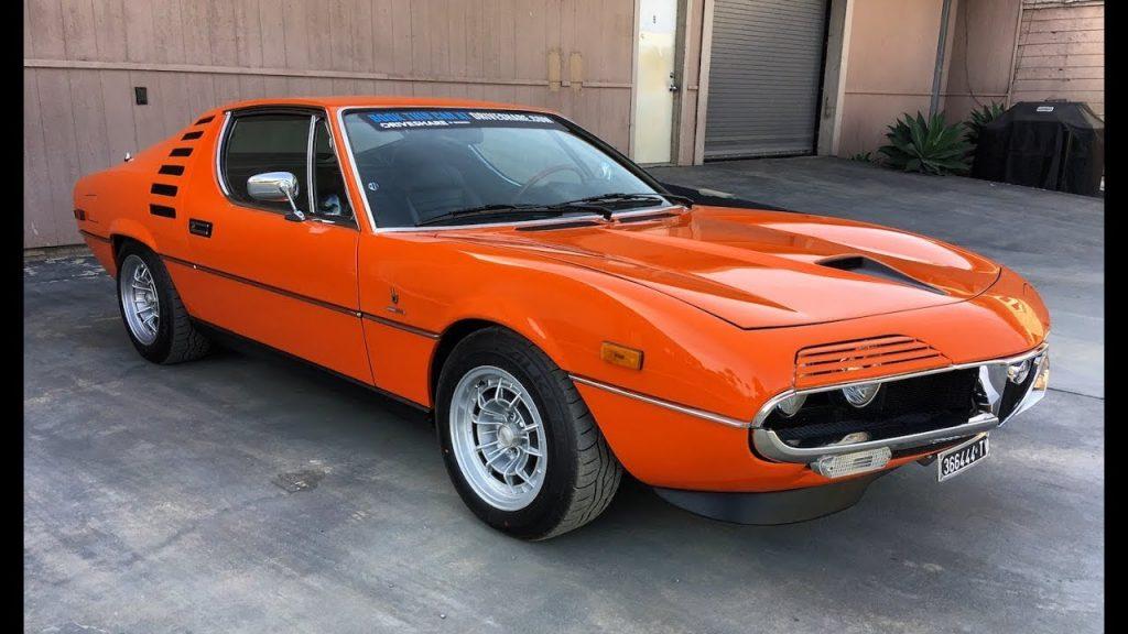 Alfa_Romeo; Alfa; Alfa_Romeo_Montreal; Montreal; Alfa_Romeo_History; Classic